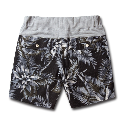 COMFORT short pants kauai floralHOLIDAY OUTERWEAR