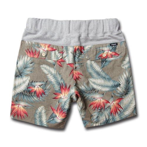 COMFORT short pants ohau floralHOLIDAY OUTERWEAR