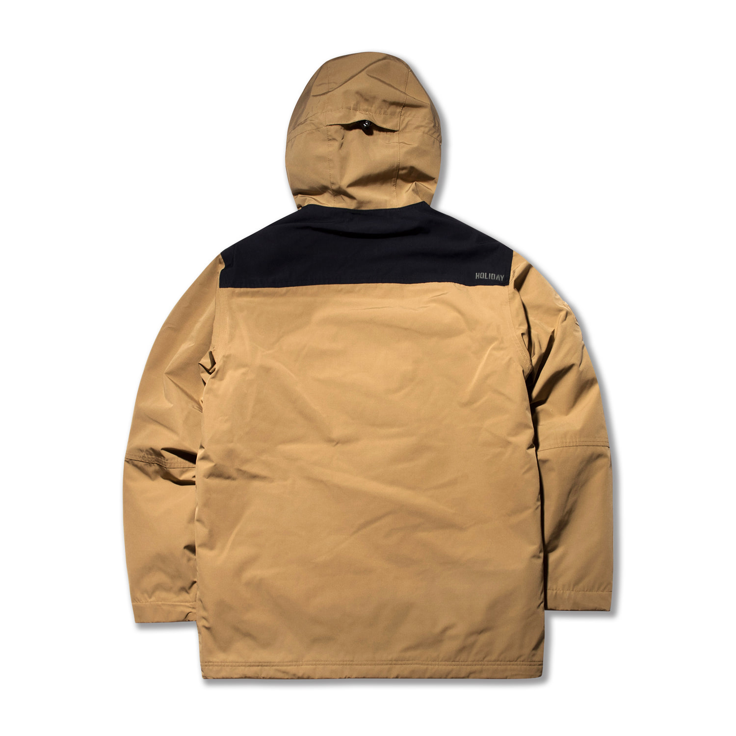 TYPE-NT jacket - beige