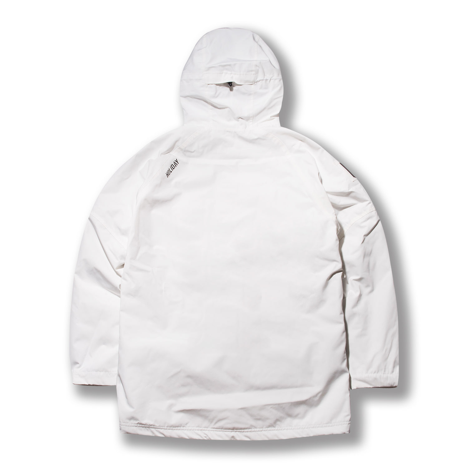 TROOPER jacket - white