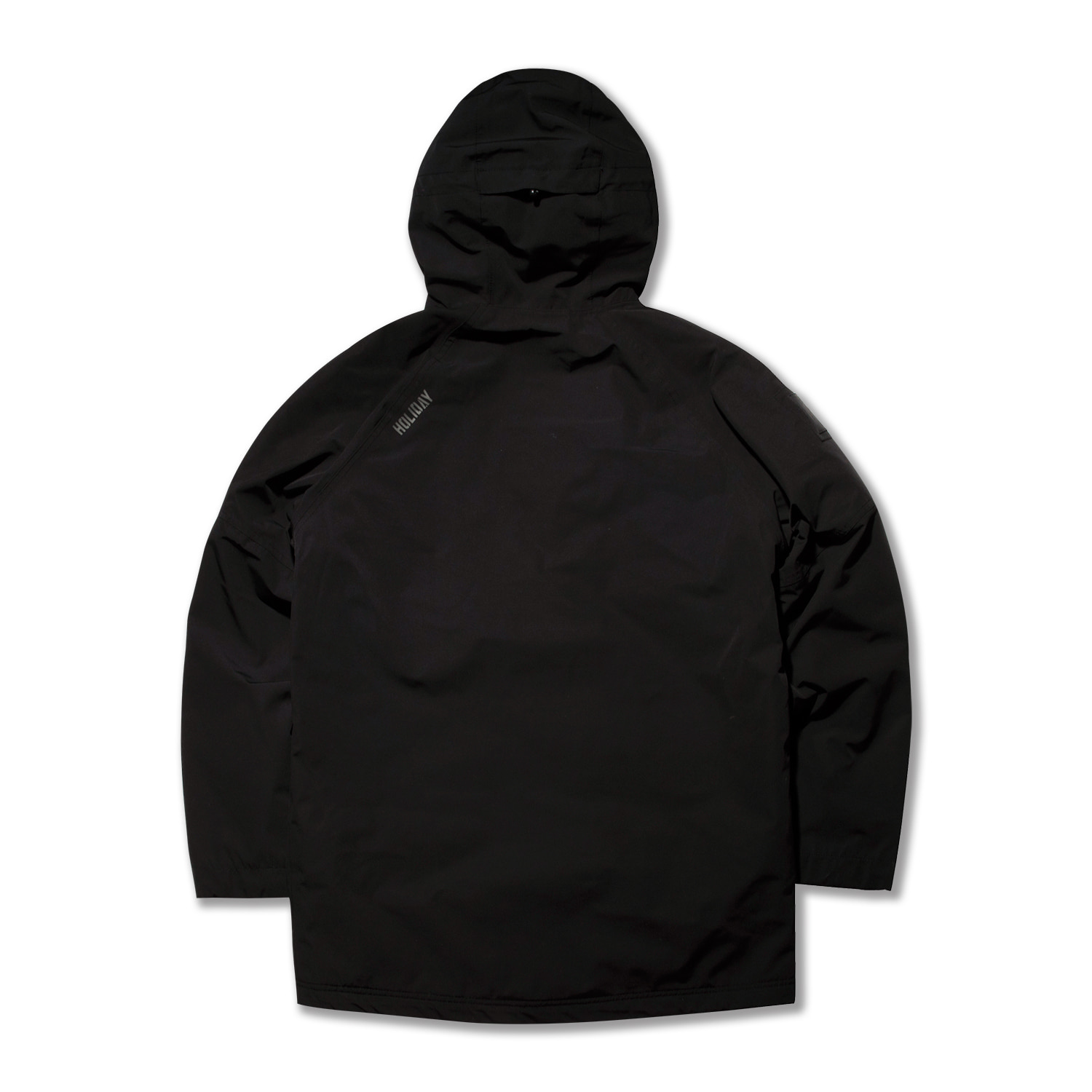 TROOPER jacket - black