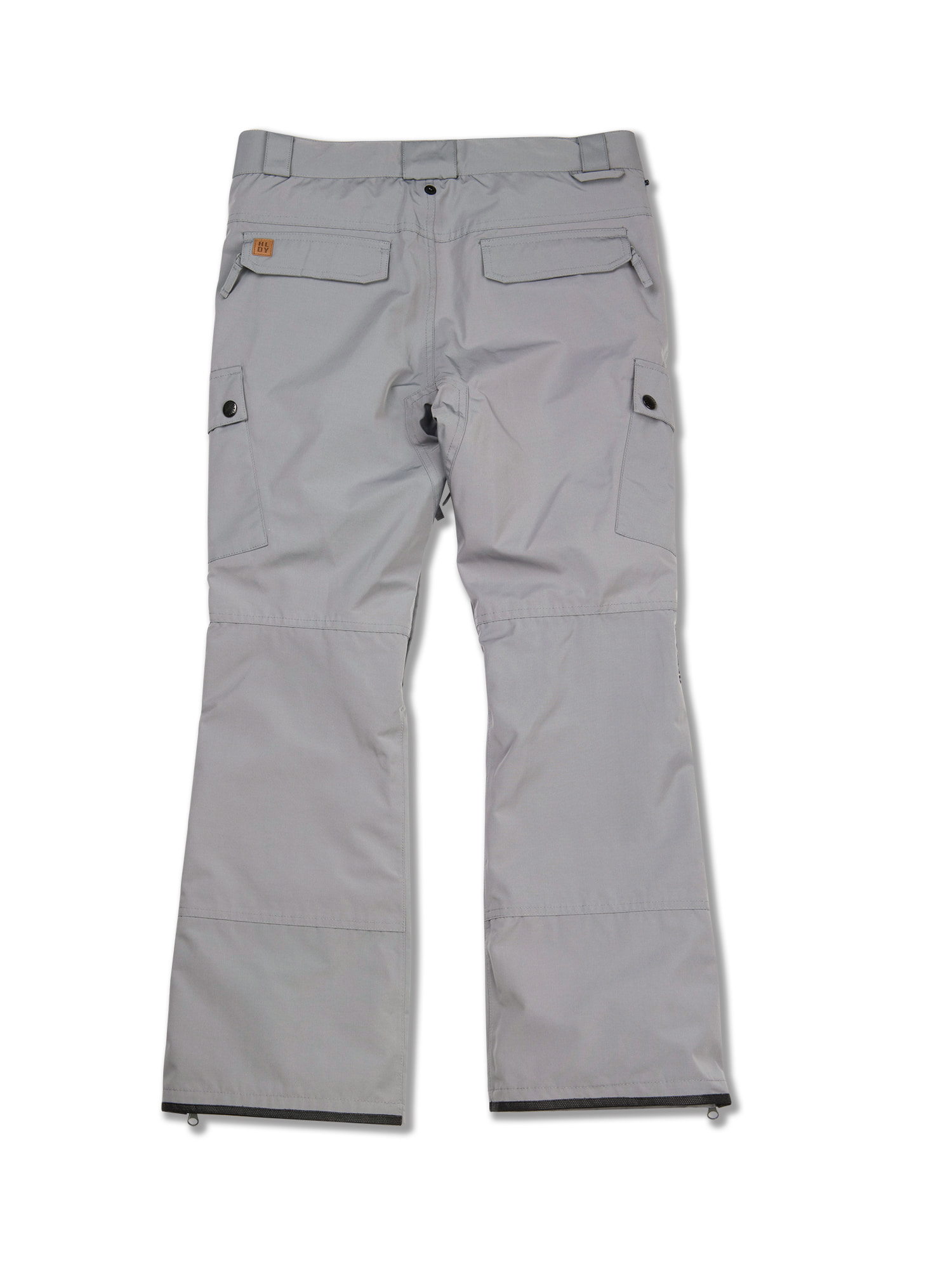 CHATTER pants - grayHOLIDAY OUTERWEAR