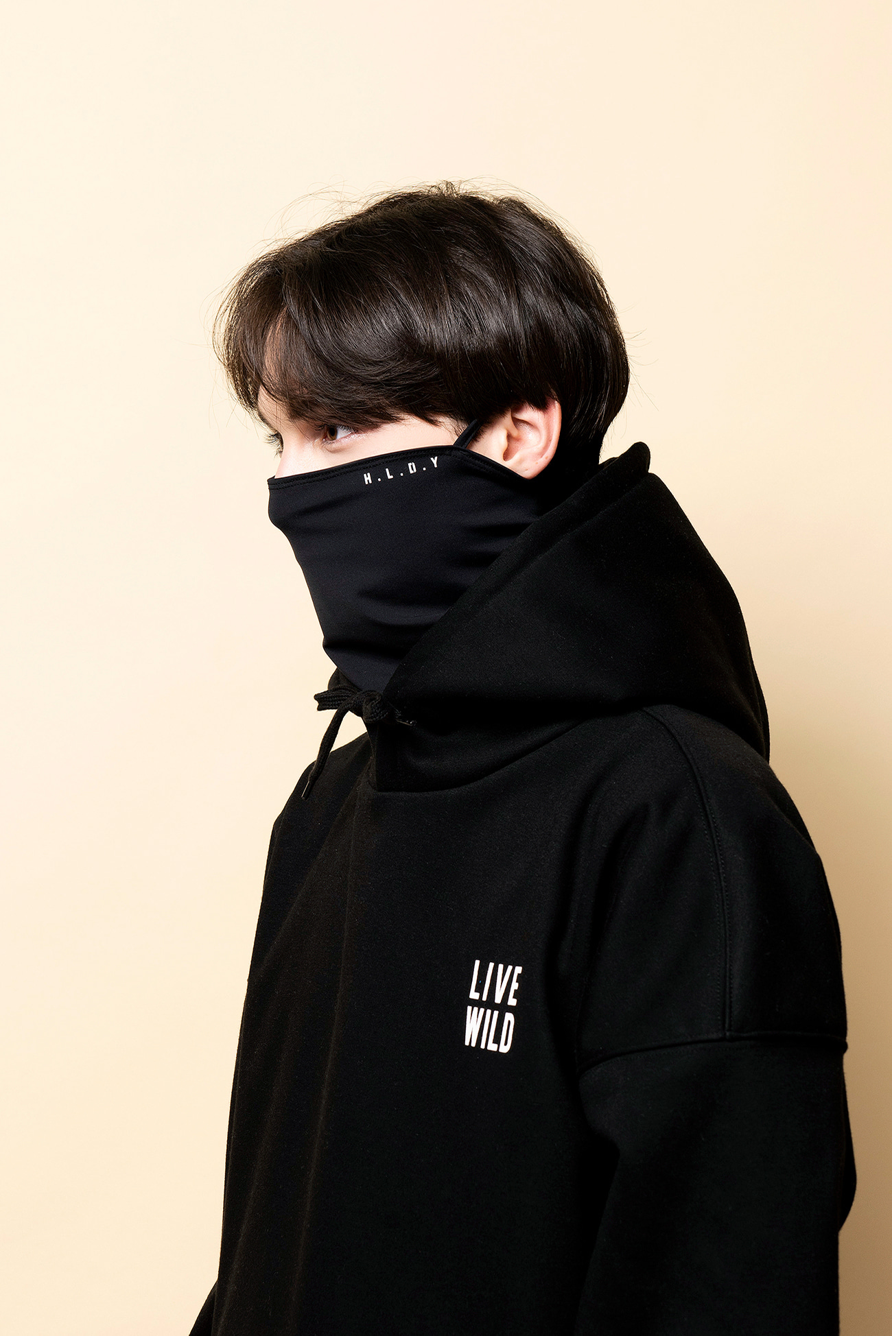 MASK buff - Medium/LargeHOLIDAY OUTERWEAR