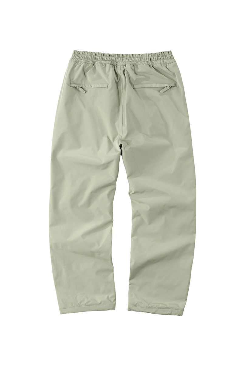 Daily training 2L pants - greymintHOLIDAY OUTERWEAR