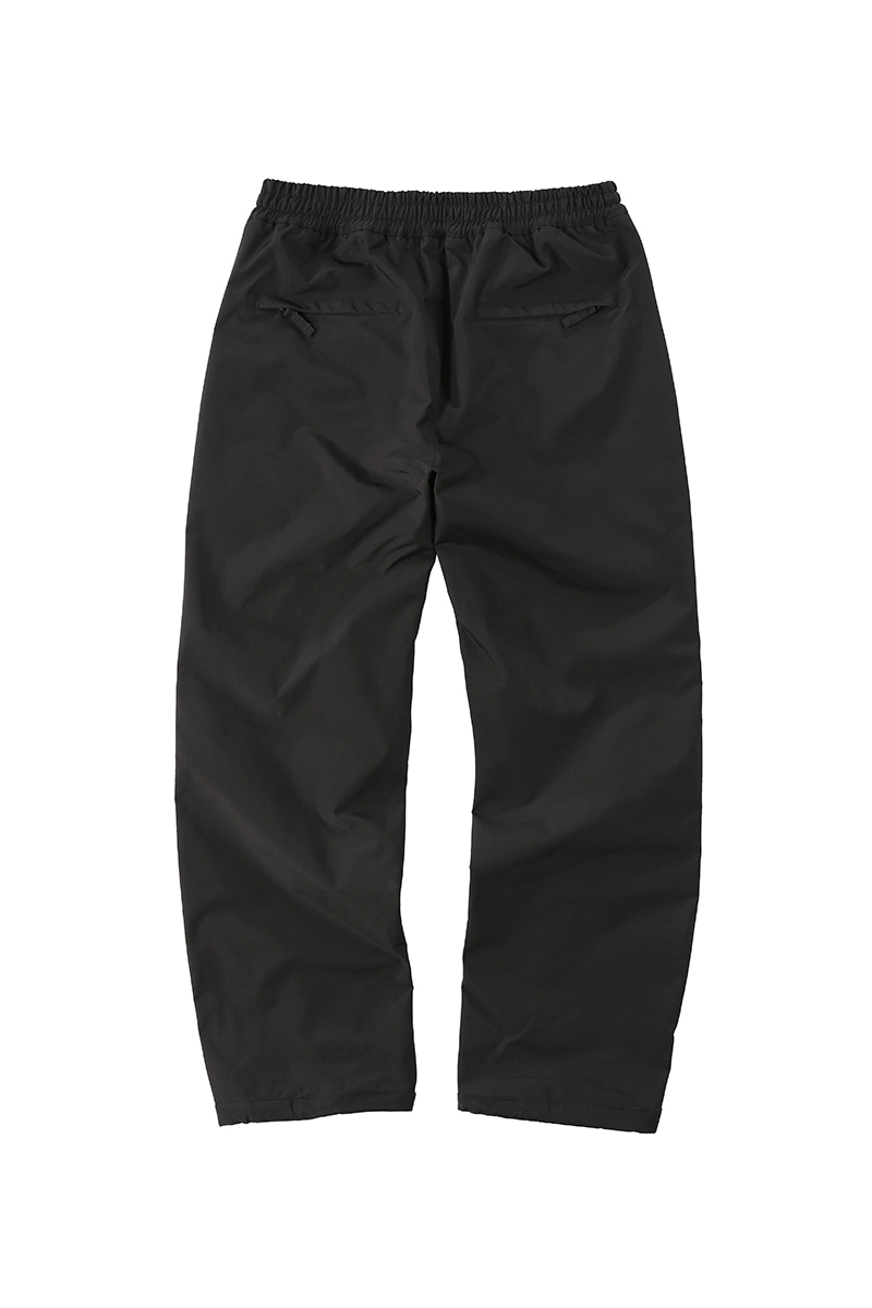 Daily training 2L pants - blackHOLIDAY OUTERWEAR
