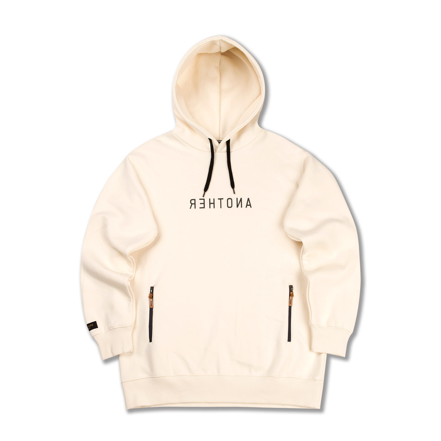 MOONLIGHT hoodie - cream