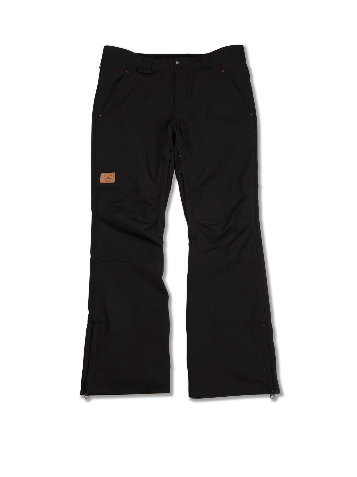 HAPPY pants - blackHOLIDAY OUTERWEAR