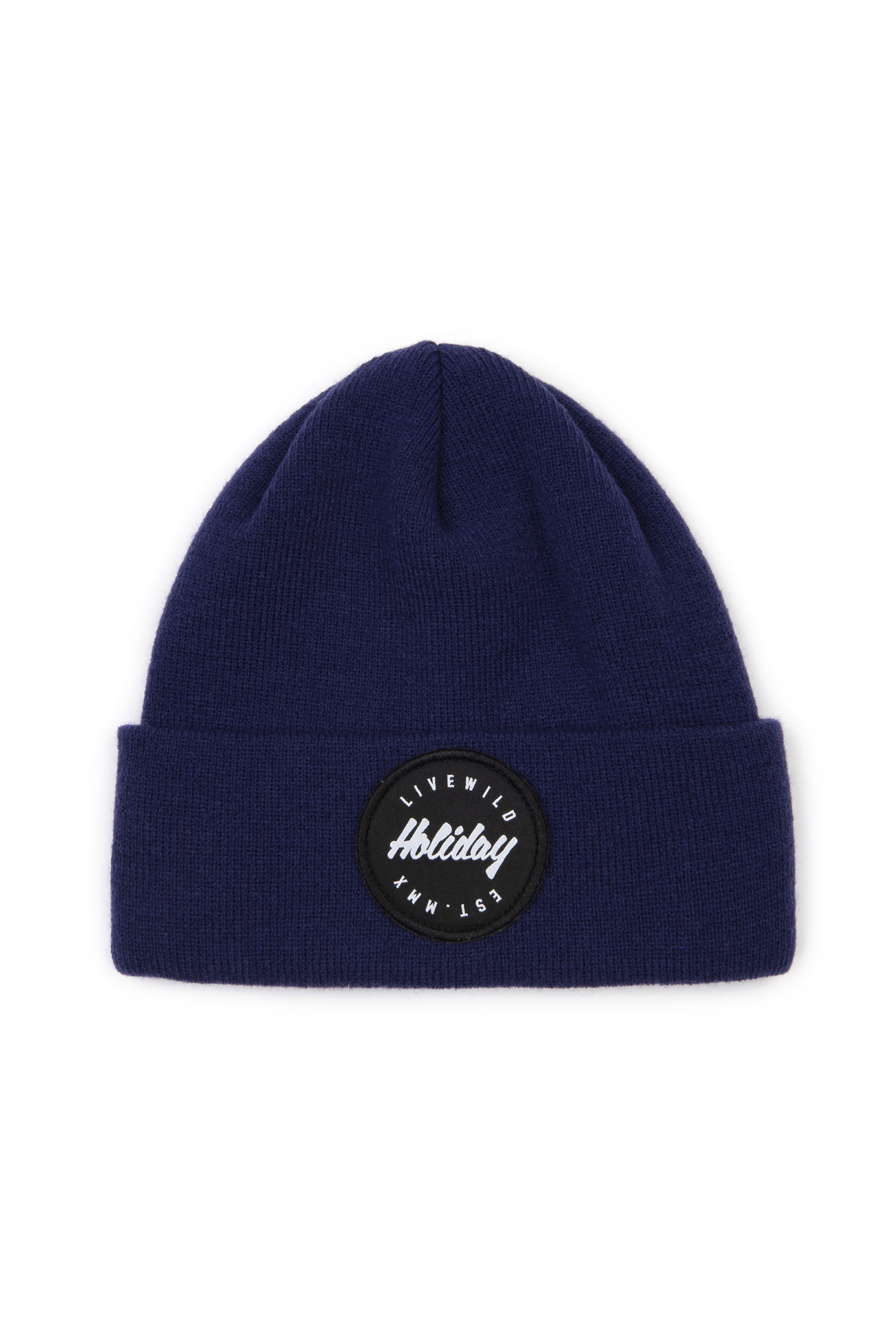 STEEP beanie - b.purpleHOLIDAY OUTERWEAR
